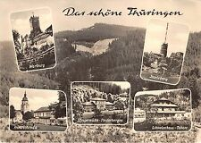 B62715 Schone Thuringen multiviews   germany