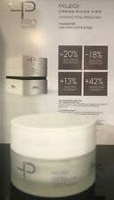 Hino Pro Solution MILEIDI crema ricca VISO LEVIGANTE ACIDO IALURONICO KONJAC