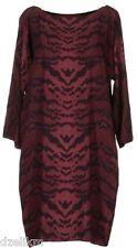 NWT Emilio Pucci Jersey Print Tunic Shift Dress Size 38(IT)