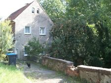 Haus in Mutzschen 40km Nähe Leipzig (40km) Frühjahrs Angebot Preis gesenkt 30000