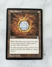 MTG: Mox Diamond Stronghold | Near Mint | Never Played