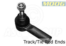 MOOG Outer, Front Axle left or right Track Tie Rod End, OE Quality TO-ES-4973