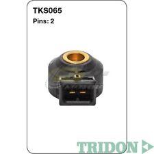 TRIDON KNOCK SENSORS FOR Renault Fluence X38 10/14-2.0L 16V(Petrol)