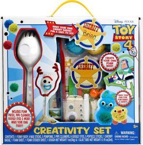 Disney Toy Story 4 Forky Creativity Set (12810) 3 Years & Up