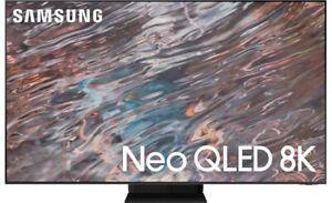 "Samsung QN65QN800AFXZA 65"" 8K NEO QLED LED SMART TV QN65QN800A 10 Bit (2021)"