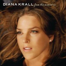Diana Krall - From This Moment on [New CD]