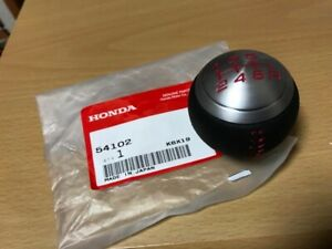 Honda Genuine CIVIC SI 6 Speed Shift Knob From Japan New OEM