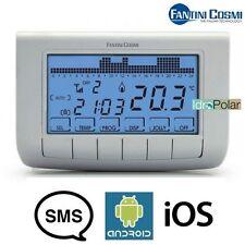 CH140 CRONOTERMOSTATO FANTINI COSMI GSM INTEGRATO SETTIMANALE SMS ANDROID NUOVO