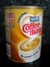 Nestle Coffee Mate Original 1KG 150 Servings 1 Kg Tin FREE P&P Creamer Whitener
