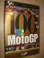 DVD OFFICIAL MOTOGP 100% I FINAL LAP GLI ARRIVI DELLE GARE DAL 2002 AL 2007