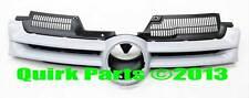 06-07 VW Volkswagen Golf Rabbit Primed Front Radiator Grille 1K0853651AGRU OEM