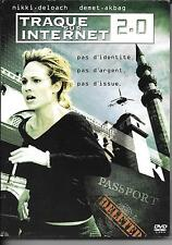 DVD ZONE 2--TRAQUE SUR INTERNET--DELOACH/AKBAG/WINKLER