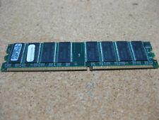 Samsung 432 512MB DDR400 Desktop Memory 2041223001 1A 64D40SAM32 8 ET3208 RAM