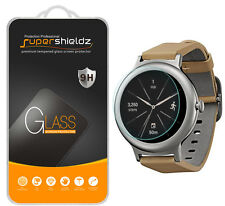 Supershieldz Tempered Glass Screen Protector Saver For LG Watch Style