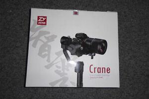Zhiyun Crane