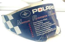 New Polaris OEM  EDGE  Heated Helmet Shield 2850450