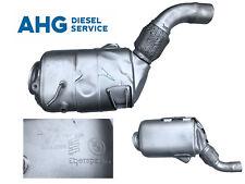 Original BMW Rußpartikelfilter Dieselpartikelfilter 325d 330d 525d 530d X3 3.0d