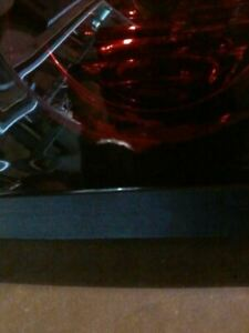 Driver Left Tail Light Fits 02-09 TRAILBLAZER 1019136