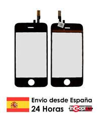 IPHONE 3G PANTALLA TACTIL CRISTAL COMPLETA (Con marco)
