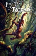 JUNGLE TALES OF TARZAN HARDCOVER Edgar Rice Burroughs Dark Horse Comics HC