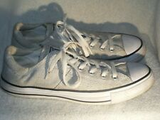Women's Tennis Shoes by Converse All-Star - Worn a Couple of Times - Sz 10