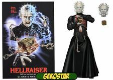 Hellraiser - Ultimate Pinhead Neca Action Figure