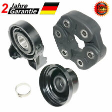 VW Touareg 2.5 3.0 3.2 4.2 Kardanwelle Mittellager & Längswelle Kardanwelle