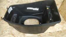 Sym Symply 50 Storage helmet panel cover access cut off switch