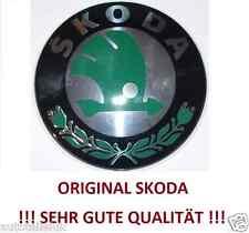 Skoda Felicia 94-02 Logo Emblem Embleme auf dem Grill Vorne 1U0853621C MEL !.