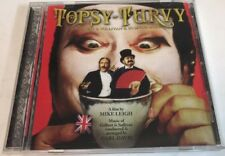 Topsy Turvy - Mike Leigh (CD) Like New