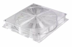 Kit Ventilador para Claraboya Thule Omnivent 40x40 Ventilator Fan V15 Camper