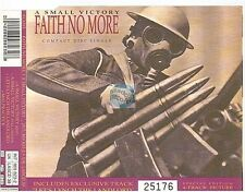 FAITH NO MORE a mall victory CD MAXI #25176 picture disc edition UK