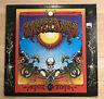 Grateful Dead Aoxomoxoa Vintage LP Vinyl WS 1790