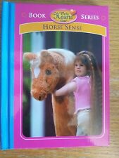 Only hearts club book horse sense Brand- new-Not in box
