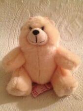 "5"" Charmin Bathroom Tissue Amy Girl Bear Plush Stuffed Russ"