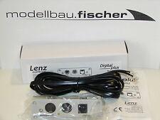 Lenz 80152 Adapter LA152 +Neu+