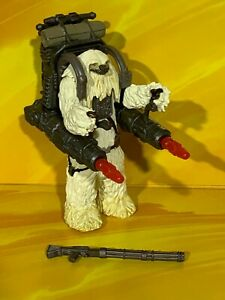 Star Wars - Rogue One Loose - Moroff with Dual Projectile Launcher