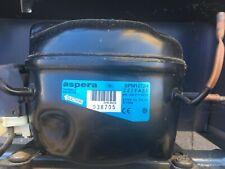 Compressore per frigorifero freezer ASPERA mod.  R134a BPM1072H 227FA55