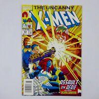 Marvel Comics 1993 The Uncanny X-Men no. 301