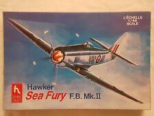 Hobbycraft 1583 Hawker Sea Fury F.B.Mk.II 1:48 Neu und eingetütet