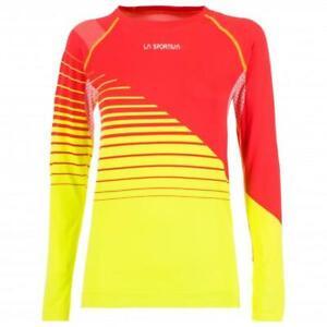 60-75% OFF RETAIL La Sportiva Tune Long Sleeve Shirt Women's run hike etc Active