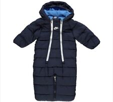 Brand new nike snowsuit size 9-12 mo