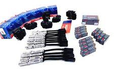 12x ZÜNDANLAGENSET C240 C280 C320 ML320 ML 350 32AMG S280 S320 S350 SL SLK VITO