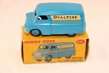 Dinky Toys 481 Bedford Ovaltine near mint in box all original condition