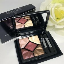 Dior 5 Couleurs 857 RUBY Eyeshadow Palette PRECIOUS ROCKS 2017 ~ New in Box