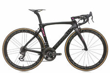 2017 Pinarello Dogma F100 Giro Road Bike 51.5cm Campagnolo Super Record EPS SRM