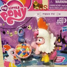 My Little Pony Nightmare Night Pinkie Pie NEW Free Shipping GS