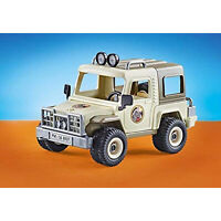 Playmobil Safari Off Road Truck Building Set 6581 NEW Learning Toys Educational
