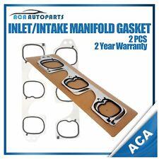 FOR HOLDEN INLET/INTAKE MANIFOLD GASKET VZ VE WL COMMODORE V6 3.6L ALLOYTEC