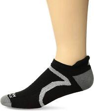 Wigwam Unisex 252918 Low Cut Lightweight Ultimax Run Sock Size M 9-12 W 10-13